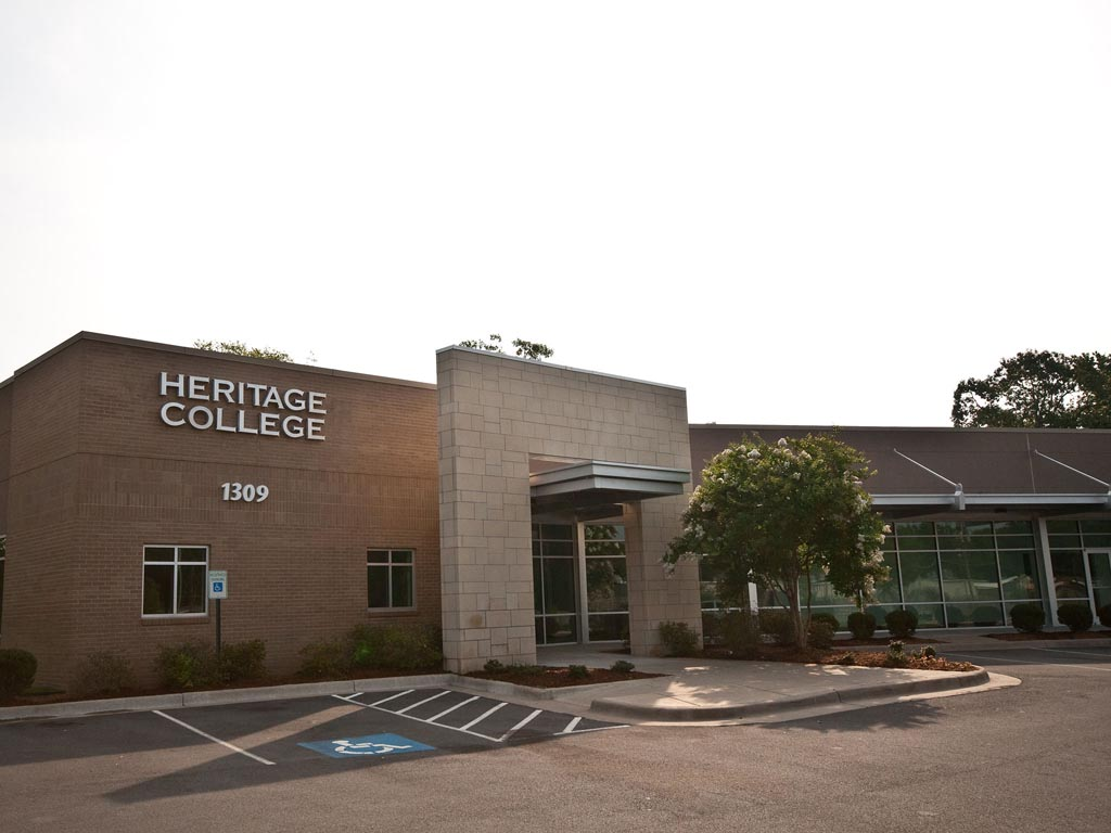 Heritage College Gallery