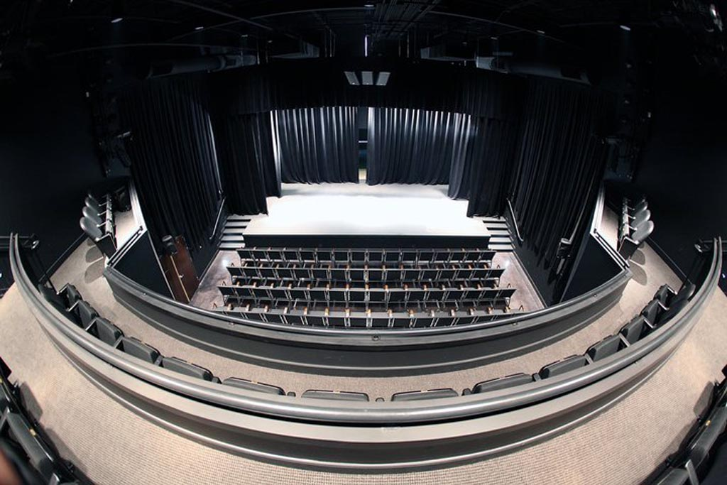Argenta Community Theater Images