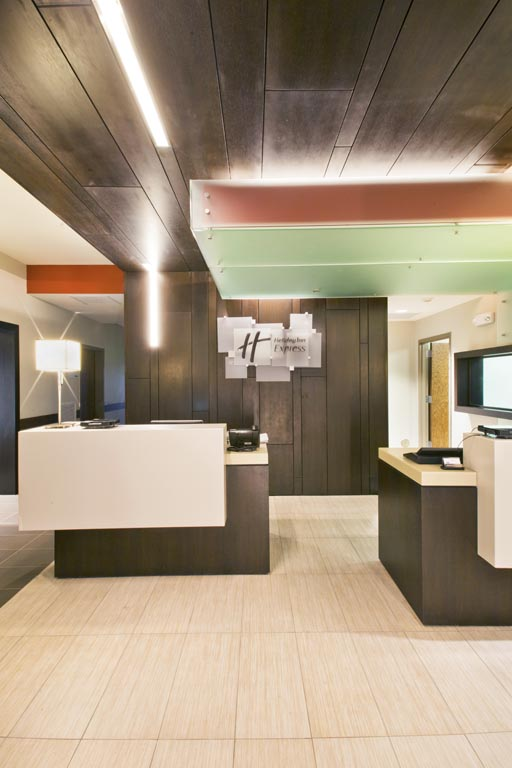 Holiday Inn Express Images