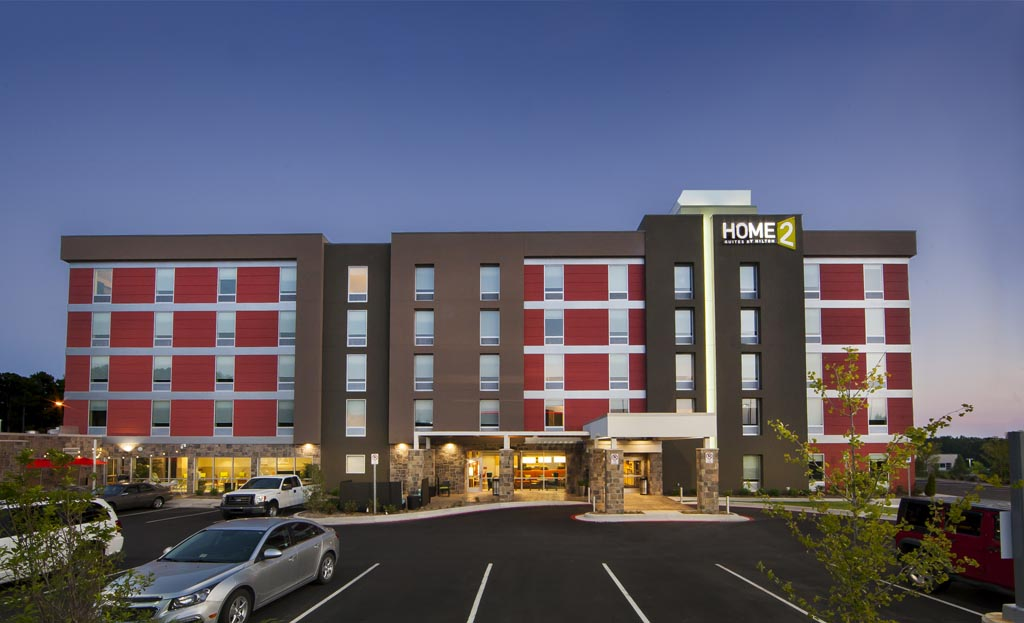 Home 2 Suites by Hilton - Little Rock, AR Gallery