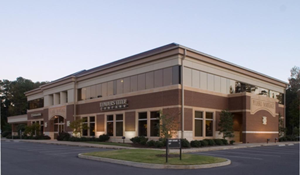 IberiaBank Mortgage Building - Little Rock, AR Gallery