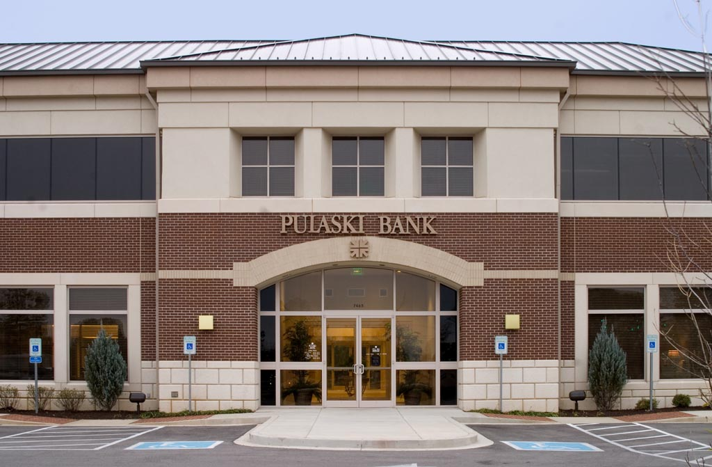 IberiaBank Mortgage Building - Germantown, TN Images