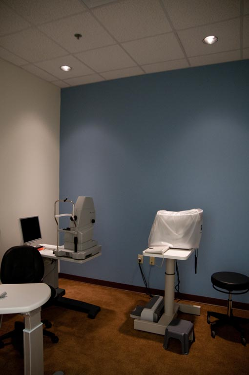 James Eyecare & Optical Gallery Images