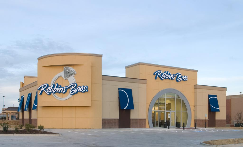 Robbins Brothers Jewelers - Arlington, TX Images